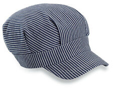 Railroad Engineer's Cap