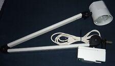 Waldmann HX 35 Untersuchungslampe OP-Lampe wie Heraeus