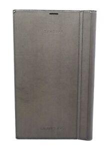 Samsung Galaxy Tab S 8.4 Book Cover Original Brown