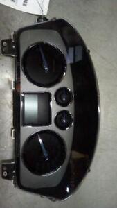 Speedometer Cluster KPH Canada Market Fits 08 ESCALADE 6869213