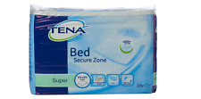 TENA DISPOSABLE BED PADS SHEETS HYGEINE SHEETS SUPER ABSORBENT (PACK OF 30)