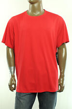 New Mens Id Ideology Rapi Dry Crew Neck Gumball Red Training T Shirt Tee 3Xl