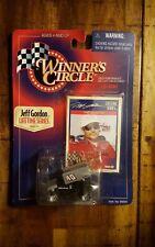 Winners Circle Jeff Gordon #40 1987 Sprint Car 1:64 Scale Nip Free Shipping