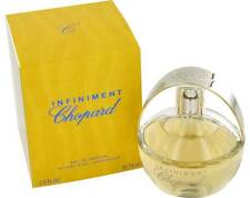 Infinement Perfume Chopard 75ml 2.5oz EDP Spray Sealed Rare Free Shipping