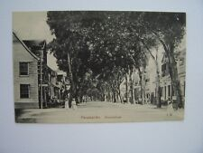 CPA  -  Suriname  -  Paramaribo  -  Heerenstraat