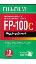 Fuji FP-100C 17 Packs   10 images per pack total 170 Images - 2018 -