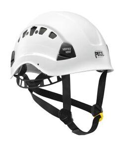 *NEW* Petzl Vertex Vent Helmet White