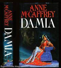Damia,Anne McCaffrey