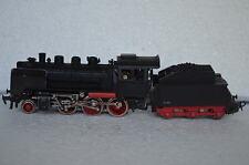 Märklin HO 3003 Dampf Lok BR 24058 DB Tender FM 809 (RZ/355-27R2/0/4)