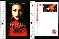 THE CELL CON JENNIFER LOPEZ, VINCE VAUGHN, VINCENT D'ONOFRIO - 57057