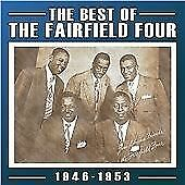 The Fairfield Four - Best of the Fairfield Four (1946-1953, 2012)