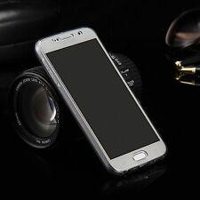 Sony Xperia Z5 Premium Full Body 360 Silikon Schutzhülle Handy-Hülle Case Grau