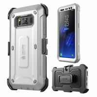 Original For Samsung Galaxy S8 Active, SUPCASE Full-Body Case Cover with Screen
