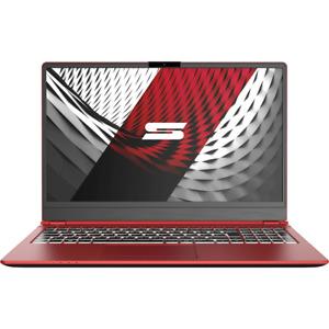 SCHENKER SLIM 15 Red (60Hz, i7-10510U, 16GB RAM, SSD)