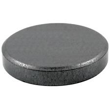 Unbeatable Pull Strength 38 In Dia Ceramic Disc Ferrite Magnet 15 Pack