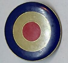 Aircraft themed Enamel Badge