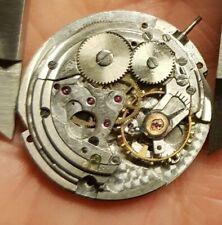 Vintage Rolex Tudor Calibre 2462 Automatic Date Movement incomplete for part