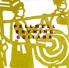 Pell Mell - Rhyming Guitars - 1990 SST NEW Cassette