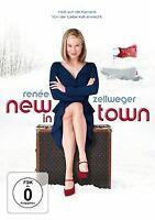 New in Town von Jonas Elmer | DVD | Zustand gut