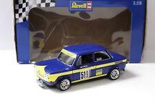 1:18 Revell NSU TT CUP Helmut Kunz #519 blue NEW bei PREMIUM-MODELCARS