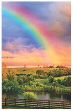 Website Password Log Internet Username Journal Book Organizer Rainbow Country