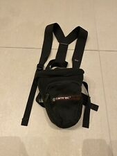 Tamrac 515 Compact DSLR Pack Holster Camera Bag w/ Lowepro Chest Harness