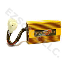 HIGH PERFORMANCE DC-CDI 6PIN NO REV GY6 4STROKE 125-250cc CHINESE SCOOTER MOPED