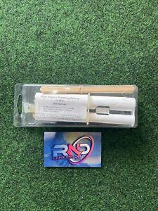 Golf Shafting Epoxy Glue 24 Hour Set 60 Min Cured 1.5 OZ Kit Dynacraft USA Made