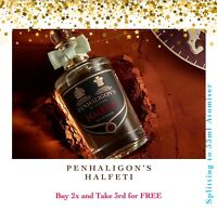 Penhaligon's Halfeti EDP - 33ml * SALE - Buy 2 & Take 3rd for FREE *