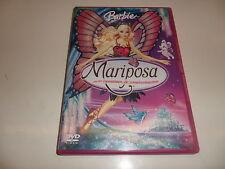 DVD  Barbie - Mariposa