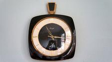 Vintage wall clock KIENZLE made in Germany
