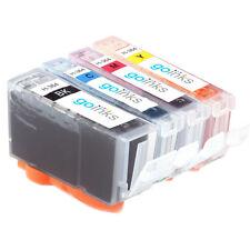 4 Ink Cartridges (Set) for HP Photosmart plus all-in-one B209 B209a B209b B209c