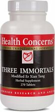 Health Concerns - Three Immortals - Modified Er Xian Tang Herbal - 270 Tablets
