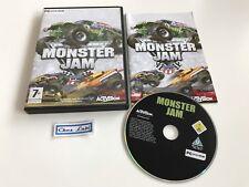 Monster Jam - PC - FR - Avec Notice