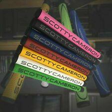 I New - Scotty Cameron Matador Midsize Putter Grip - Pick Your Color