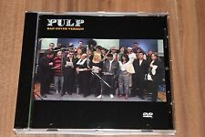 Pulp - Bad Cover Version (2002) (DVD) (CIDV 794, 582895-9)