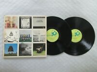 Pink Floyd NICE PAIR Vinyl LP 2XLP Album Harvest Records (SABB-11257) 1973