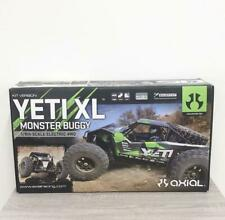 Axial Yeti XL Monster Buggy 1/8th Scale Electric 4WD