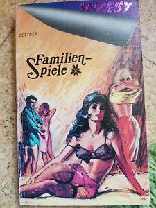 Verlag Andreas Zettner KG -  Familien-Spiele-  Band 2