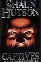 SHAUN HUTSON______CAPTIVES_______BRAND NEW
