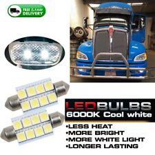 4 pzs 12V Luz indicadora de tablero universal Luces indicadoras de panel LED L/ámpara de bombillas LED de tablero para autom/óviles Van Trucks Barcos Luz piloto LED de 8 mm rojo