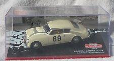 LANCIA AURELIA GT #69 RALLYE MONTE CARLO 1954 CHIRON IXO ALTAYA 1/43 BASADONNA