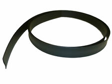 9.5mm BLACK Heat Shrink Heatshrink Tube Tubing - per METRE 2:1 RATIO