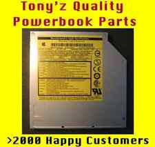 "Powerbook G4 17"" A1013 A1052 A1085 A1107 SuperDrive UJ-825-C SUPER 825CA"