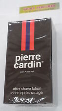 PIERRE CARDIN AFTERSHAVE LOTION FOR MEN 4 OZ / 4.0 OZ / 120 ML NEW IN BOX