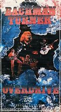 "BACHMAN-TURNER OVERDRIVE ""1975 CONCERT SHOTS OF BAND"" POSTER - PITTSBURGH AM13Q"