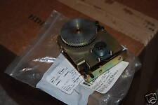 Motoman Potentiometer 144060-1, model 100, axis 1 New