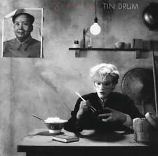 Japan  - Tin Drum - New Half Speed Mastered LP (33 RPM)
