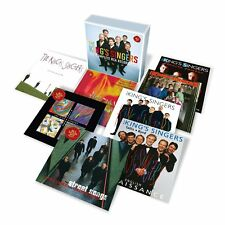 THE KING'S SINGERS - THE KING'S SINGERS-THE COMPLETE RCA RECORDINGS  11 CD NEU