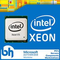 Intel Xeon E5-2430L v2 Six Core 2.4GHz LGA1356 15MB SR1B2 CPU Processor 7.2 GT/s